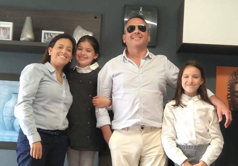 El testimonio de Juan Mauricio Vogchumian, paciente Covid de Torrevieja, en primera persona